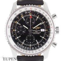 百年靈 (Breitling) Breitling Navitimer World Chronograph Ref....