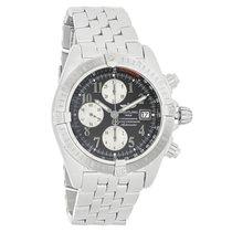 Breitling Chronomat Evolution Mens Chronograph Watch A1335611/...
