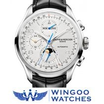 Baume & Mercier Clifton Ref. MOA10278