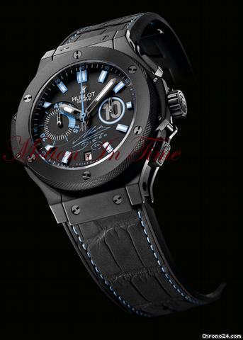 Hublot BIG BANG &amp;#34;MARADONA&amp;#34; 2011 LIMITED EDITION 250 PIECES