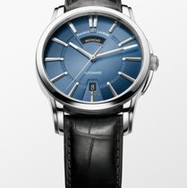 Maurice Lacroix Pontos Day/Date