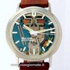 Bulova Accutron M6 Vintage anni '60