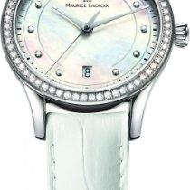 Maurice Lacroix Les Classiques LC1026-SD501-170 Damenarmbanduh...