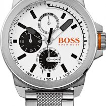 Hugo Boss Orange New York Multieye 1513167 Herrenarmbanduhr...