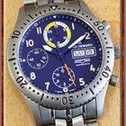 Revue Thommen Airspeed Titan Chronograph II