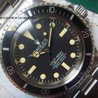 Rolex 1977 Very Rare 5512 MAXI DIAL SUBMARINER Rolex Service...