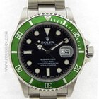 Rolex stainless steel 50th Anniversary Submariner