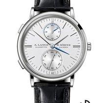 A. Lange & Söhne Saxonia Dual Time