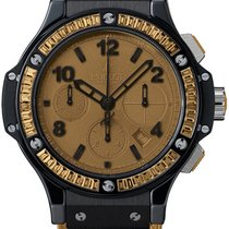 Hublot Big Bang Tutti Frutti 41mm 341.CA.5390.LR.1918