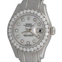 Rolex Pearlmaster Model 80299 80299