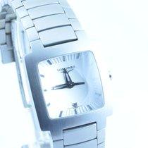 Longines Opposition Damen Uhr Quartz Top Zustand 32mm