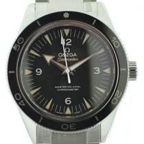 Omega Seamaster 300 Co-Axial NUOVO art. Om303