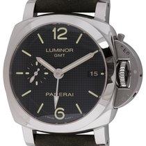 Panerai - Luminor 1950 42 GMT : PAM 535