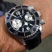 Chronographe Suisse Cie Chronographe Continental Rivasport
