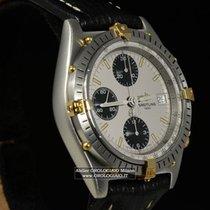 Breitling CHRONOMAT (Early) 81950 Acciaio e Oro Anni '90