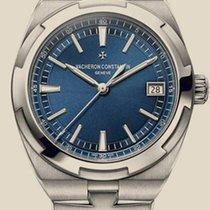 Vacheron Constantin Overseas Automatic Date 41 mm