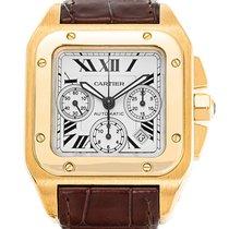 Cartier Watch Santos 100 W20096Y1