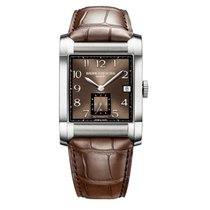 Baume & Mercier Herrenuhr Hampton MOA10028