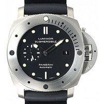 Panerai Luminor Submersible 1950 3 Days Automatic Titanium  47mm