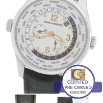 Girard Perregaux World Time WW.TC Power Reserve 49850 18K...