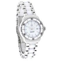 TAG Heuer Formula 1 Ladies Ceramic Diamond Watch WAH1313.BA0868
