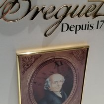 Breguet Espositori Cataloghi Brochure originali