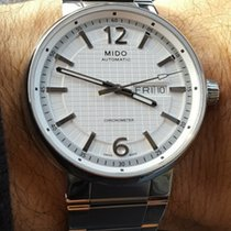 Mido Great Wall Automatic Mens Watch
