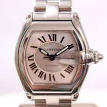Cartier Roadster B&P