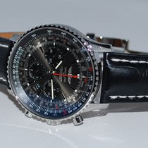 Breitling NAVITIMER 01 46MM LTD STRATOS GRAY