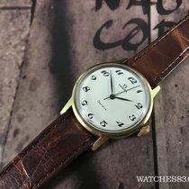 Omega Vintage swiss hand winding watch Omega Genève Cal 601...