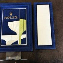 Rolex Watch Display 4