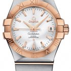 Omega 123.20.35.20.02.001 Constellation Co-Axial 35mm Men'...