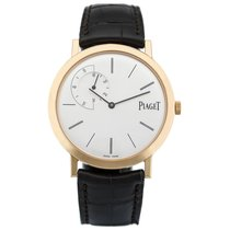 Piaget Altiplano Rose Gold 40 mm