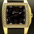 Chopard Two o Ten, 18 kt rose gold with diamonds, full set