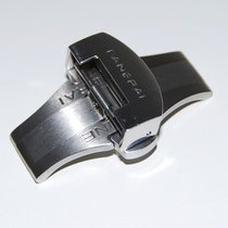 Panerai Faltschließe Stahl 22 mm