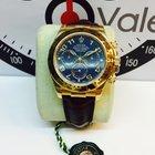 Rolex daytona oro amarillo piel 116518