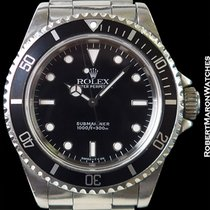 Rolex 14060 Submariner Steel Automatic