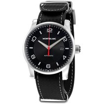 Montblanc Men's 113850 Timewalker Urban Speed UTC