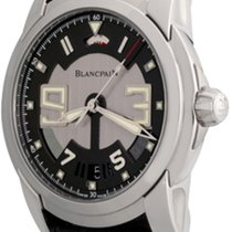 Blancpain L Evolution 8 Day 8805-1134-53B