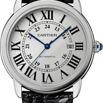 Cartier RONDE SOLO DE CARTIER W6701010 New 42mm M