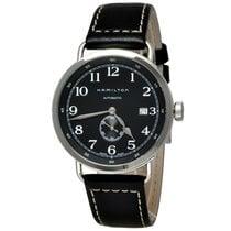 Hamilton Khaki Pioneer Auto H78415733 Watch