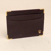 勞力士 (Rolex) Card Holder