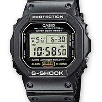 Casio DW-5600E-1VER G-Shock 43mm 20ATM