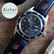 "Aquastar Like New 1969 Vintage Diver ""Jacques Costeau""..."