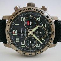 Chopard Mille Miglia Chronograph Racing Titan
