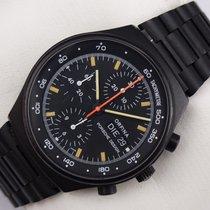 Orfina Porsche Design Chronograph PVD - ca. 1985