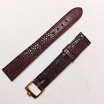 Cartier Original New Old Stock Must De Cartier Watch Band...