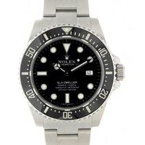 Rolex Sea-dweller 116600 Steel, 40mm