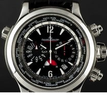 Jaeger-LeCoultre Compressor Extreme World Chronograph