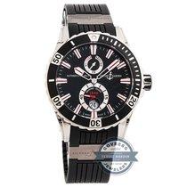 Ulysse Nardin Maxi Marine Diver 263-10-3/92